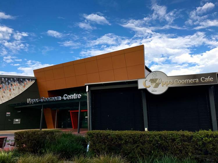 Upper Coomera Centre
