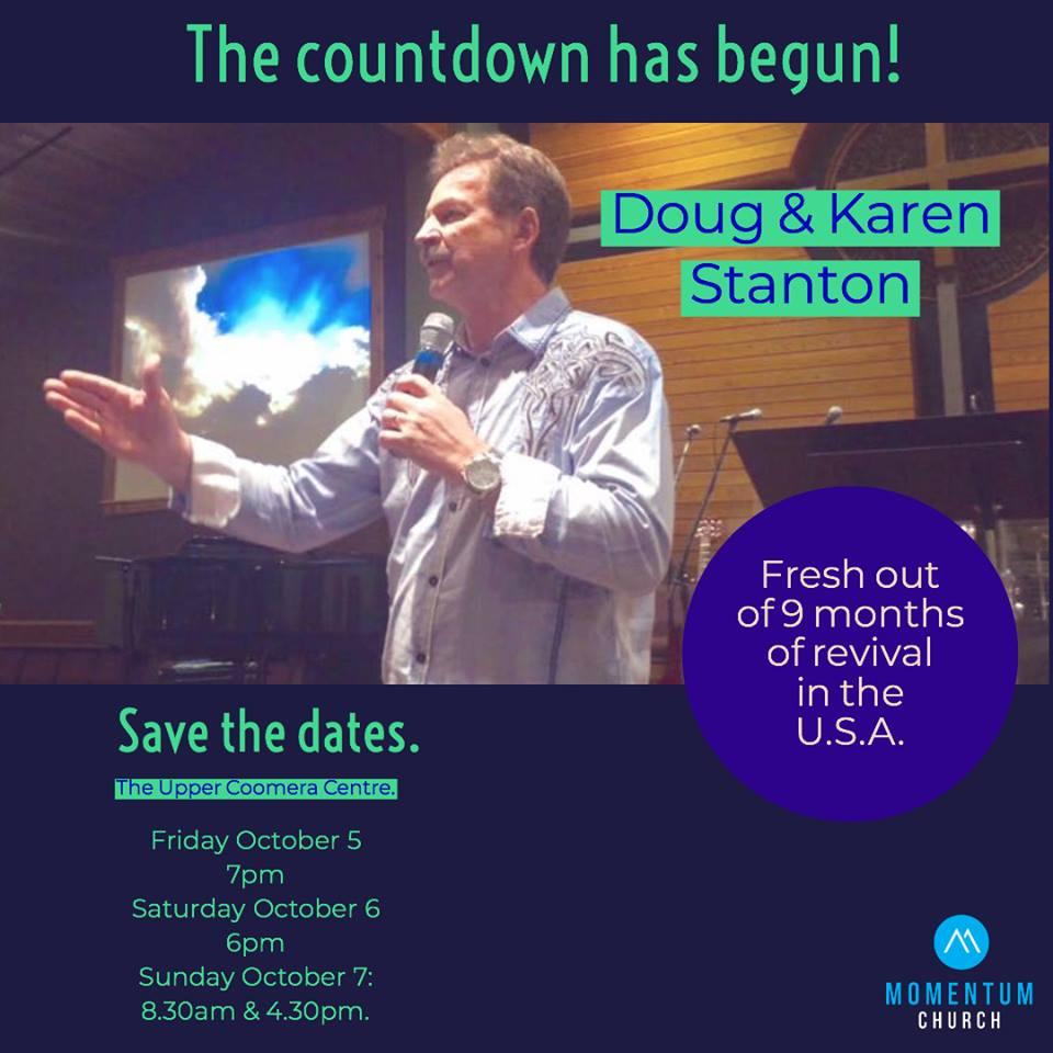 Doug And Karen Stanton